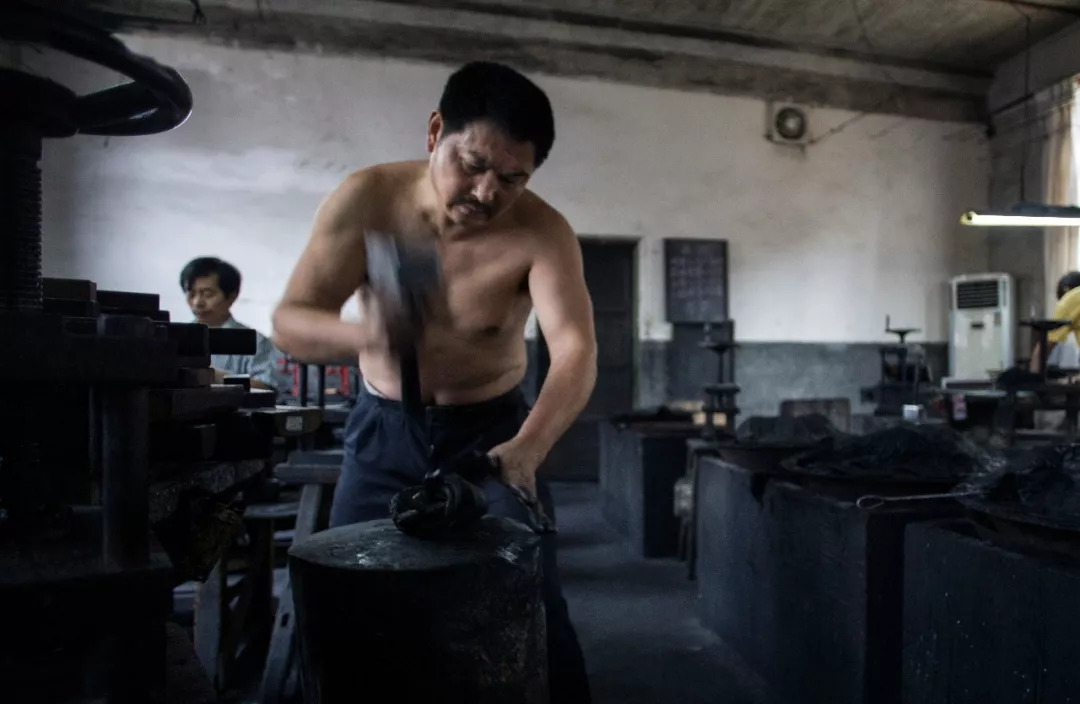 中国人制墨的开挂史