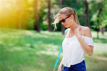 六个小习惯保护女性一生健康