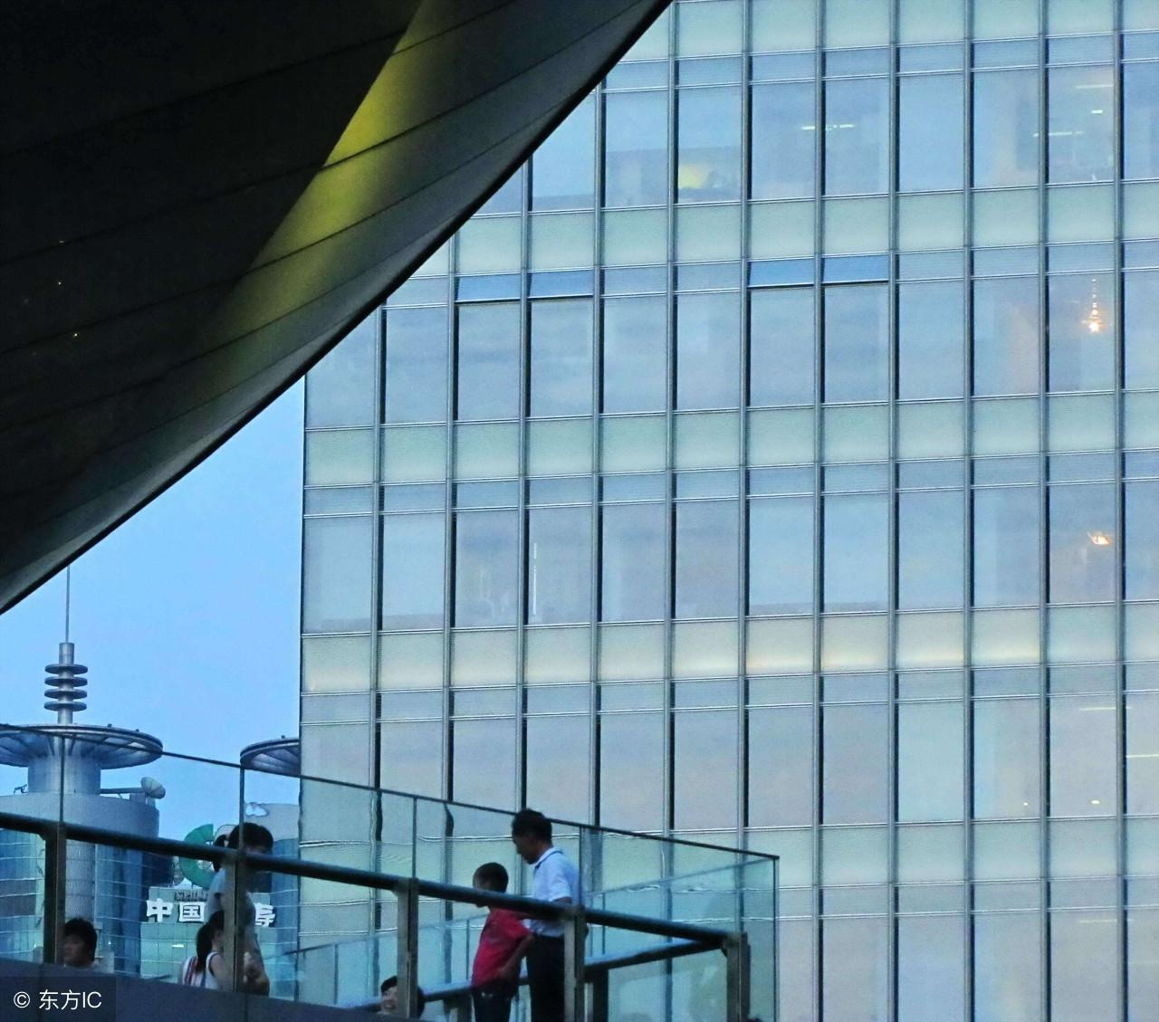 玻璃幕墙施工现场常见缺陷汇总