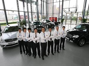 汽车营销与服务专业介绍和就业前景