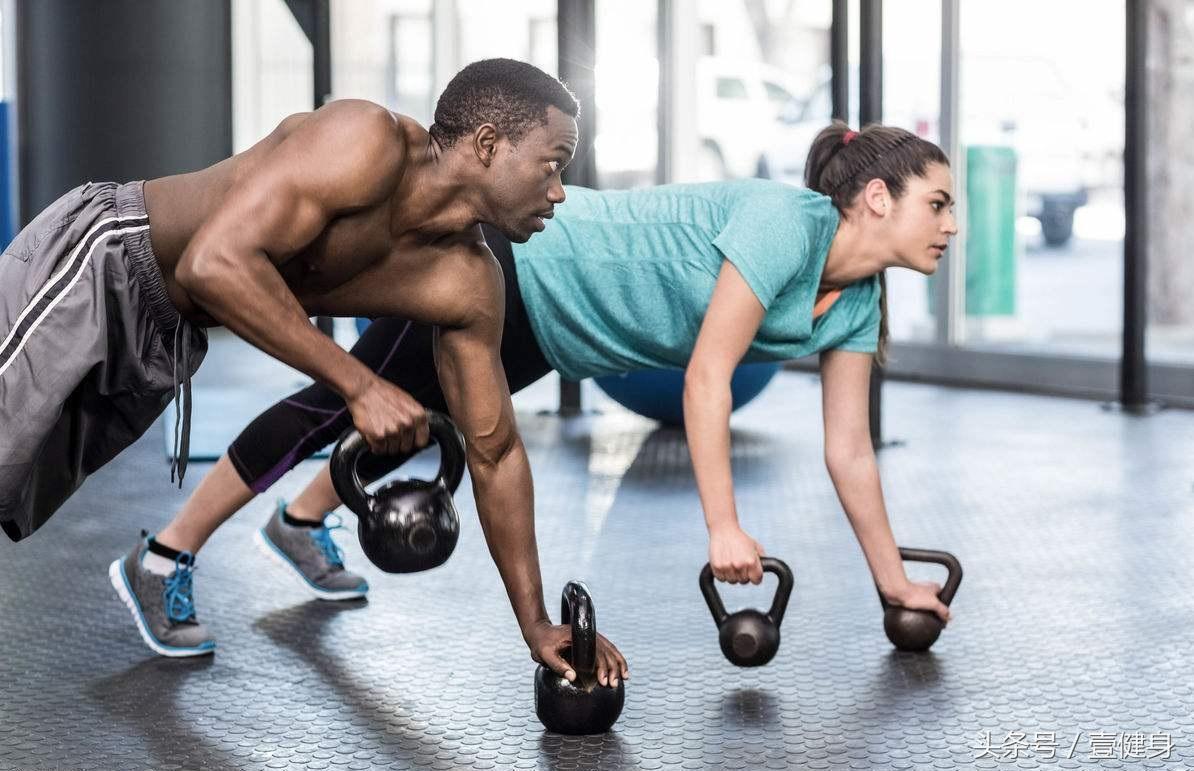 健身器材盘点:全是健身达人的最爱,其中一个更是可以练遍全身!