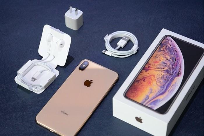 使用了2天iPhoneXS Max,它的全网通数最多算半成品加工!