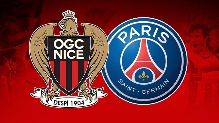「法甲」赛事前瞻:尼斯vs巴黎圣日尔曼,大巴黎心之所向