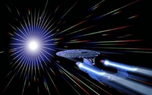 其实在我们的宇宙中,有5种超越光速的现象-第2张图片-IT新视野