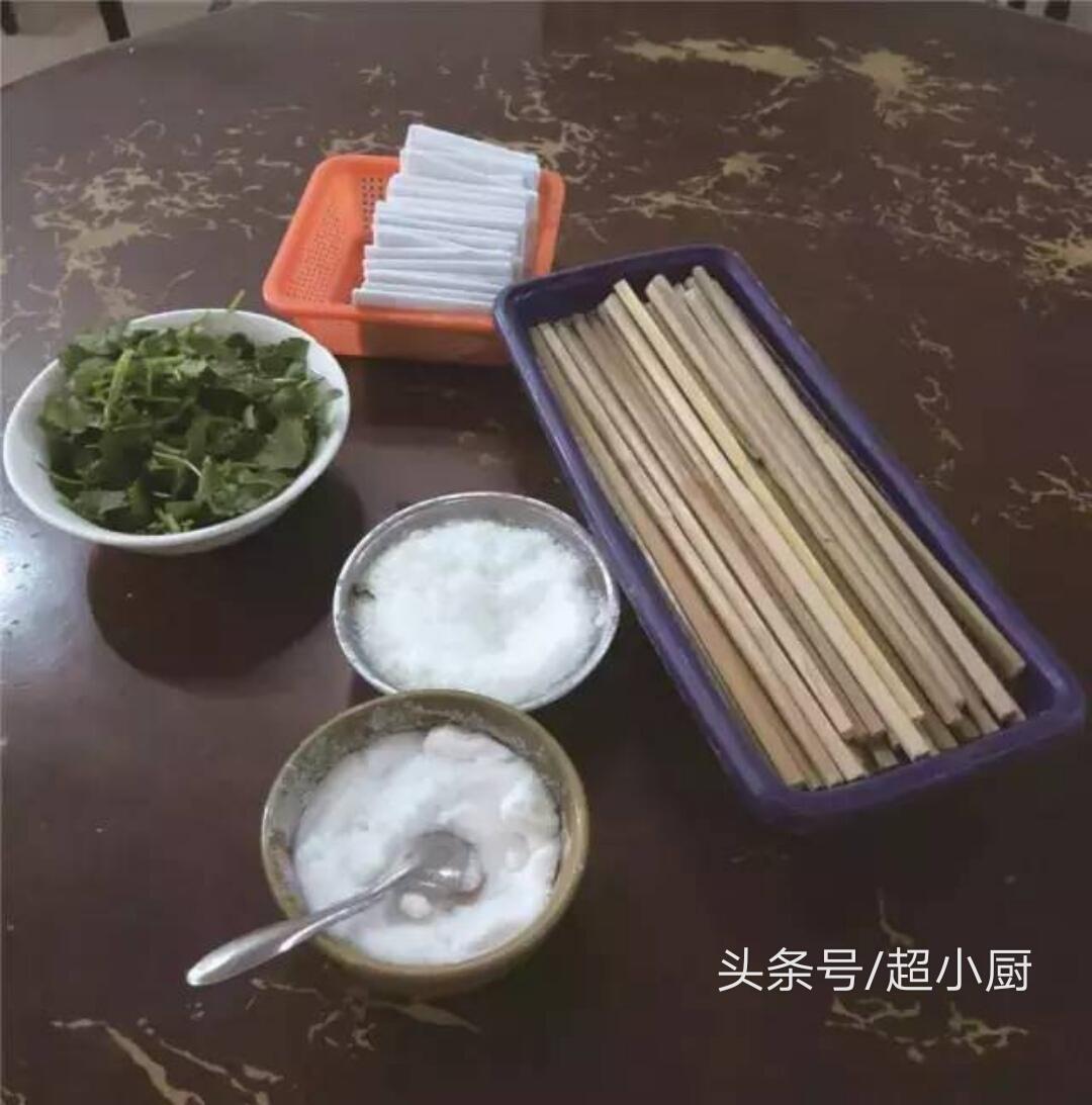 """自熬羊汤独门绝技:四川著名小吃""""简阳羊肉汤""""开店专用! 厨房烹饪 第7张"""