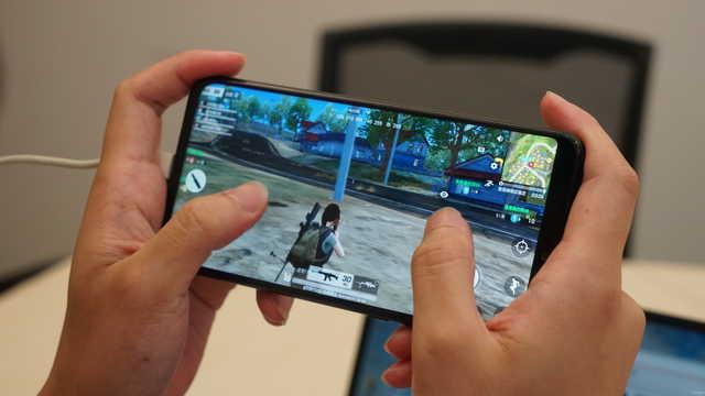 最強旗舰级华为公司Mate20 双卡双待双通产生手机游戏新感受