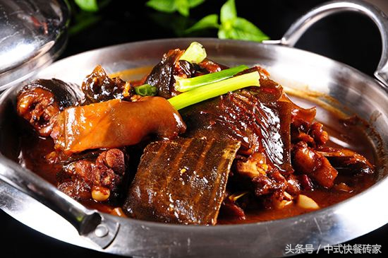 舌尖上的12道浙菜,滑嫩鲜美,众口交赞! 浙菜菜谱 第9张