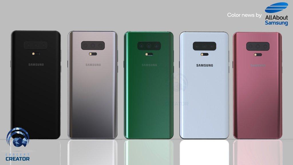 三星S10系列产品中国发行已获型号核准 传屏幕比例达到94%或将先发骁龙处理器8150
