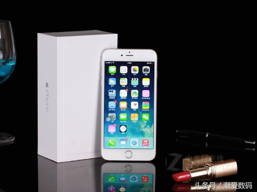 阔别四年iPhone6现如今降至1000元还值不值选购呢?