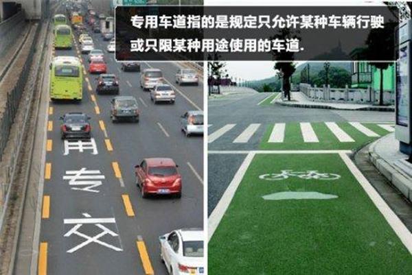 四川道路指示牌