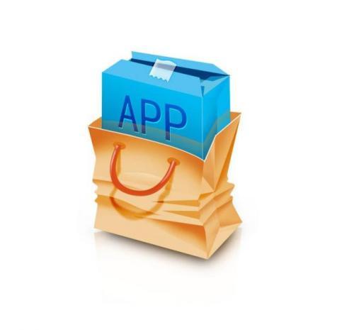 10分钟把网站打包成安卓/苹果app