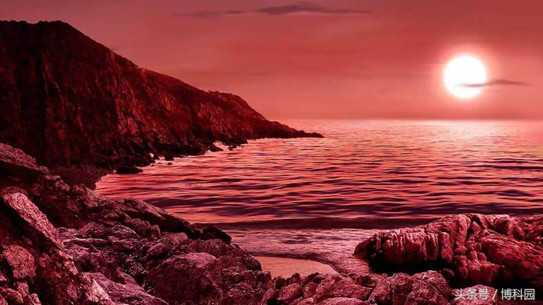 """红矮星""""超级耀斑""""可能是外星生命的坏消息"""