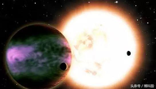 外星生命可能是紫色的?
