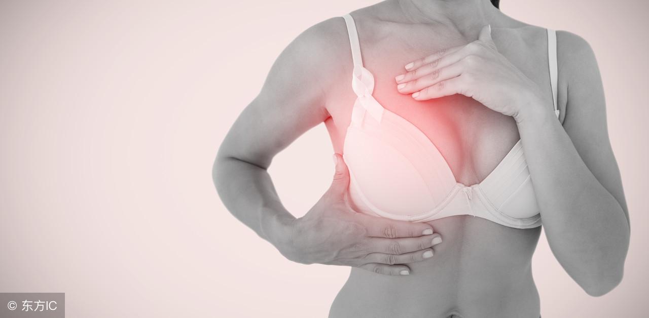 双侧乳腺小叶增生是什么意思?