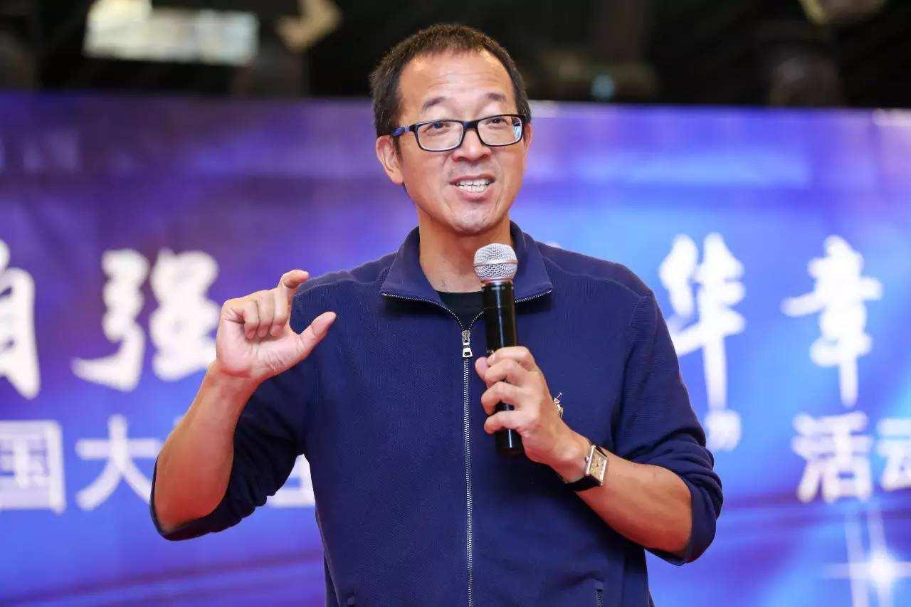 俞敏洪的励志演讲稿三篇,没事的时候多读一读吧
