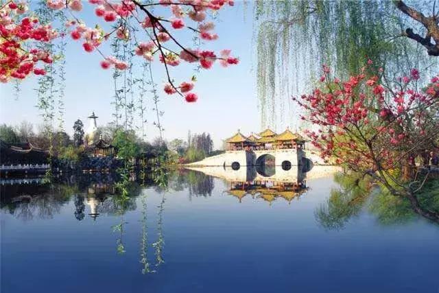 江苏最值得去的十大景点排行榜,你都去过哪些地方?
