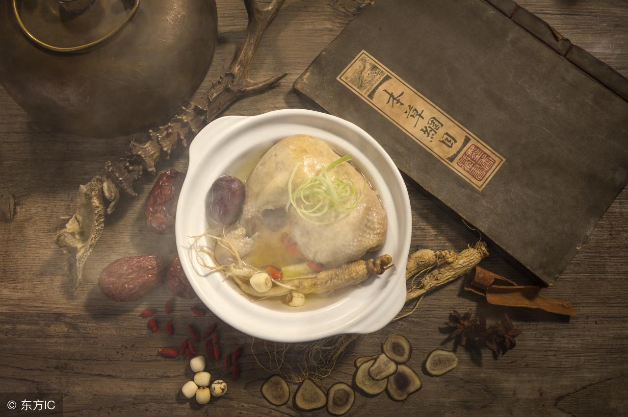 三九补一冬,来年无病痛,可以试试这十个养生汤哦 药膳食补 第2张