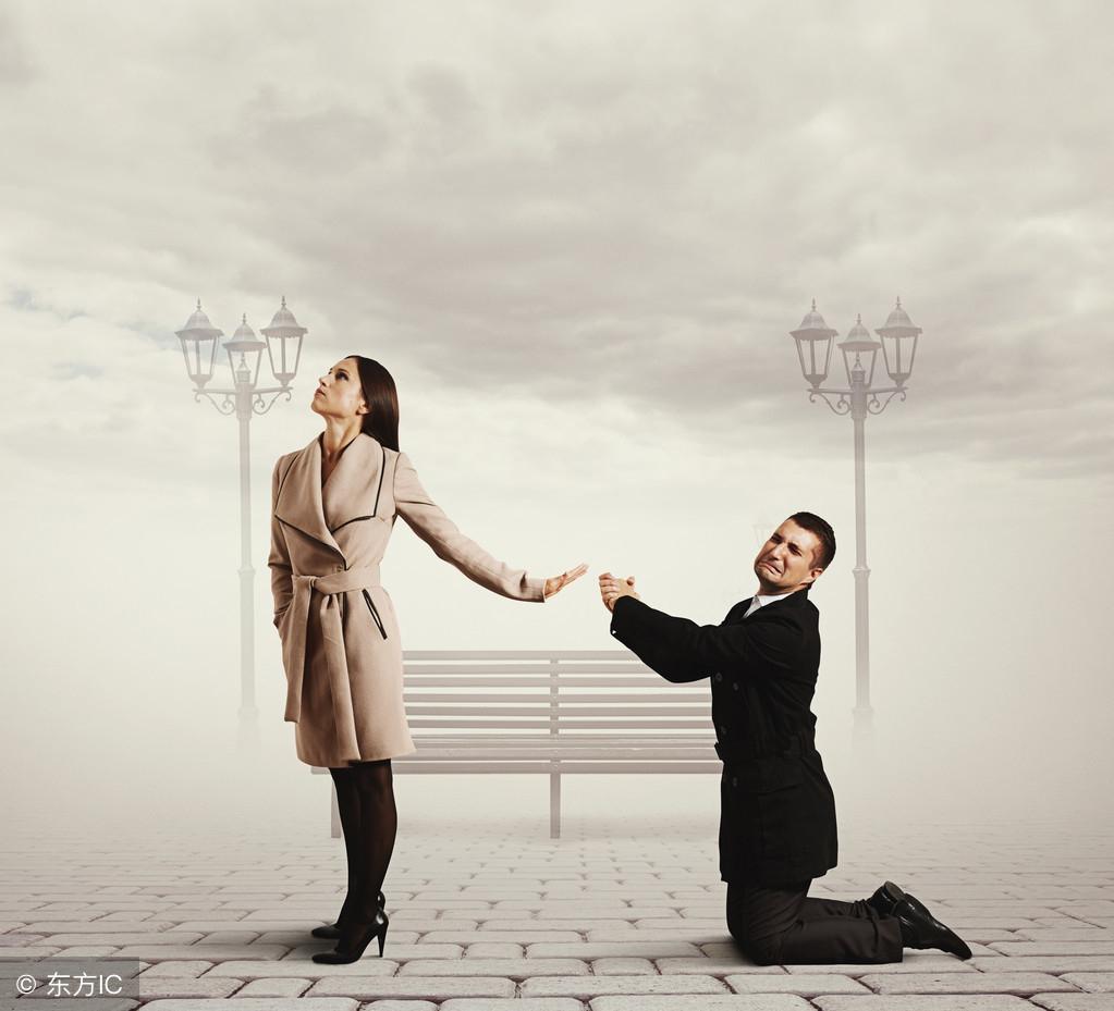 为什么富人说离婚就离婚,穷人想离婚却很纠结