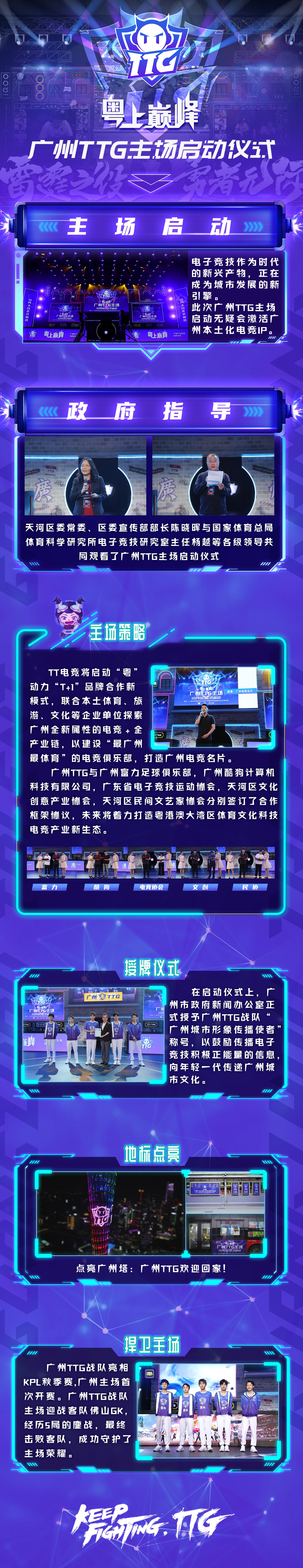 广州TTG家居开幕式