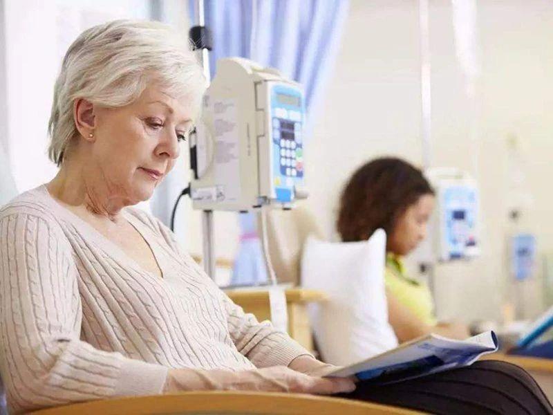 如何判断癌症病情走向好转?身体上出现的这4个改变,中医很看重