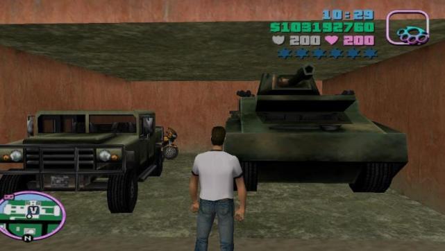 《GTA:罪恶都市》看到就泪目的三款怀旧载具,每款都经典