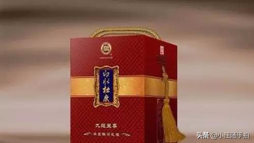 陕西十大白酒品牌文化