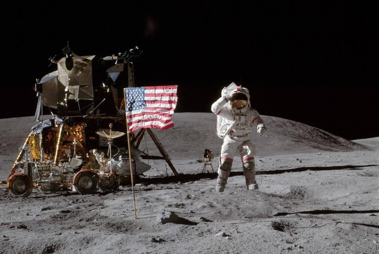 让我们走近一个高大上的职业,看看宇航员的日常是怎样的呢