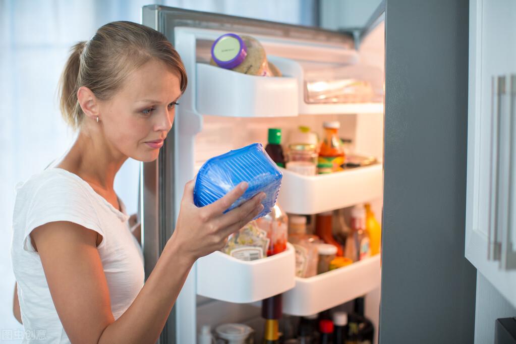 """冰箱是万能的吗?这种细菌冰箱都""""无可奈何""""!孕妇和宝妈要注意"""