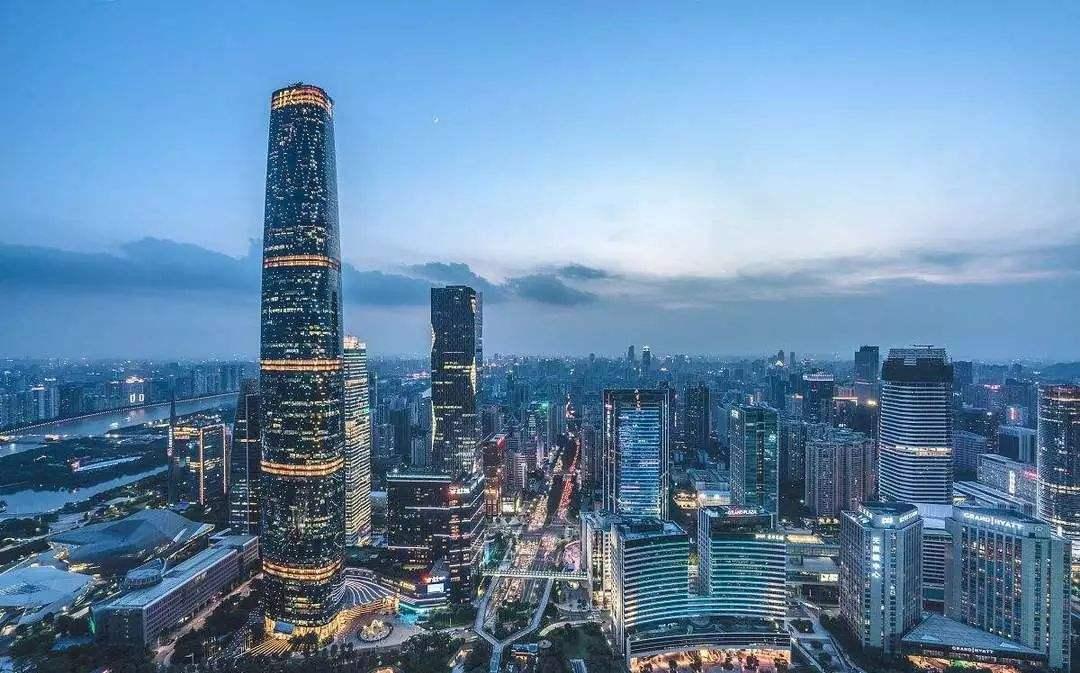 中国快递业务量十强:苏州位居第8,广州领先深圳,金华位居首位