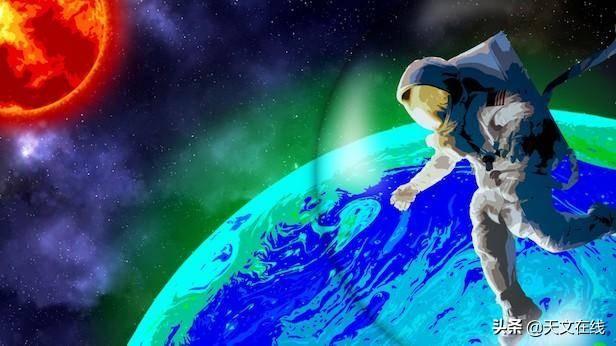 跟随光芒,在宇宙中寻找生命