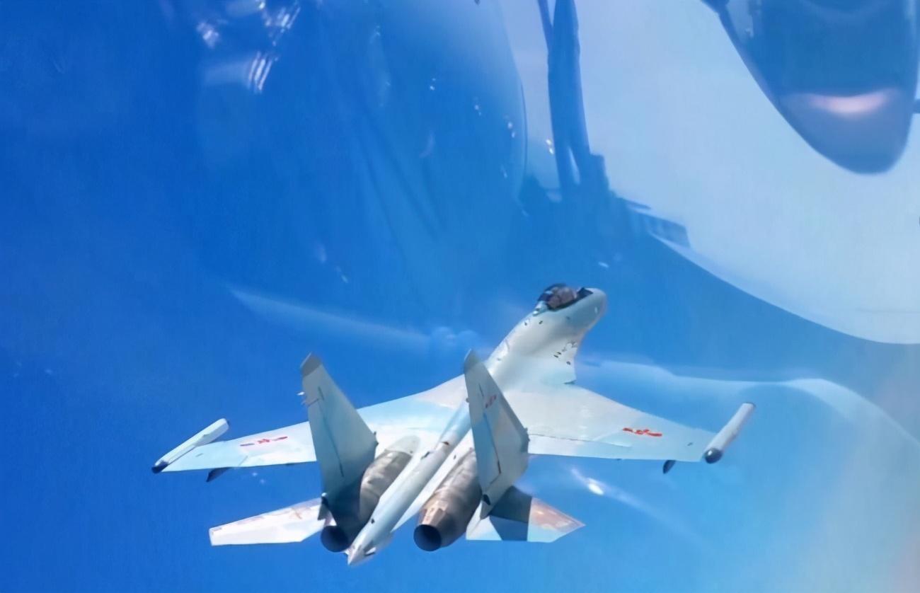 现在是俄罗斯购买中国武器的时候了