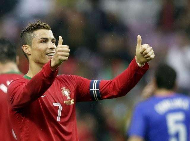 欧冠最伟大的五大纪录:C罗六次拿下金靴,皇马五年夺四冠