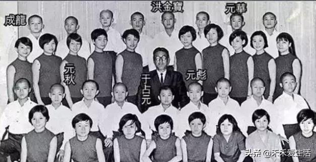 """香港影坛的""""七小福""""都有谁,取得了哪些成就"""