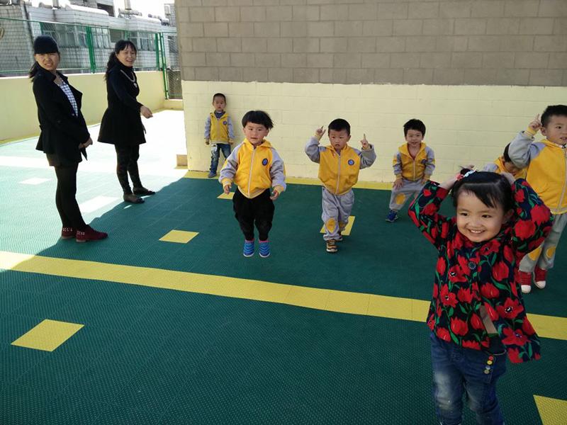 促进孩子身体发育的活动有哪些?昆明双语幼儿园 昆明睿思幼儿园