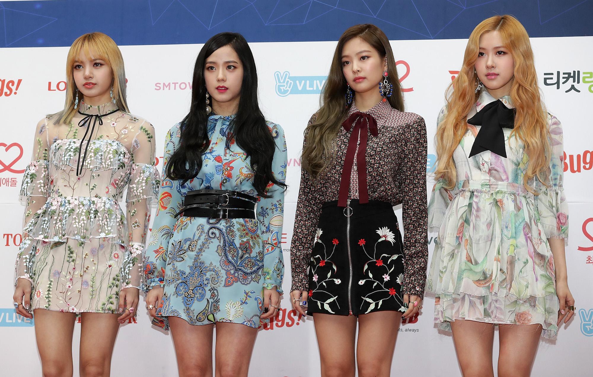 SM亏损严重,YG业绩下滑,韩国娱乐公司的企业地位被下调