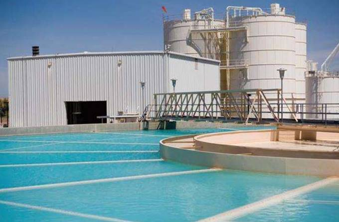 科学家取得突破性技术,无需电力,10分钟就将海水变成淡水