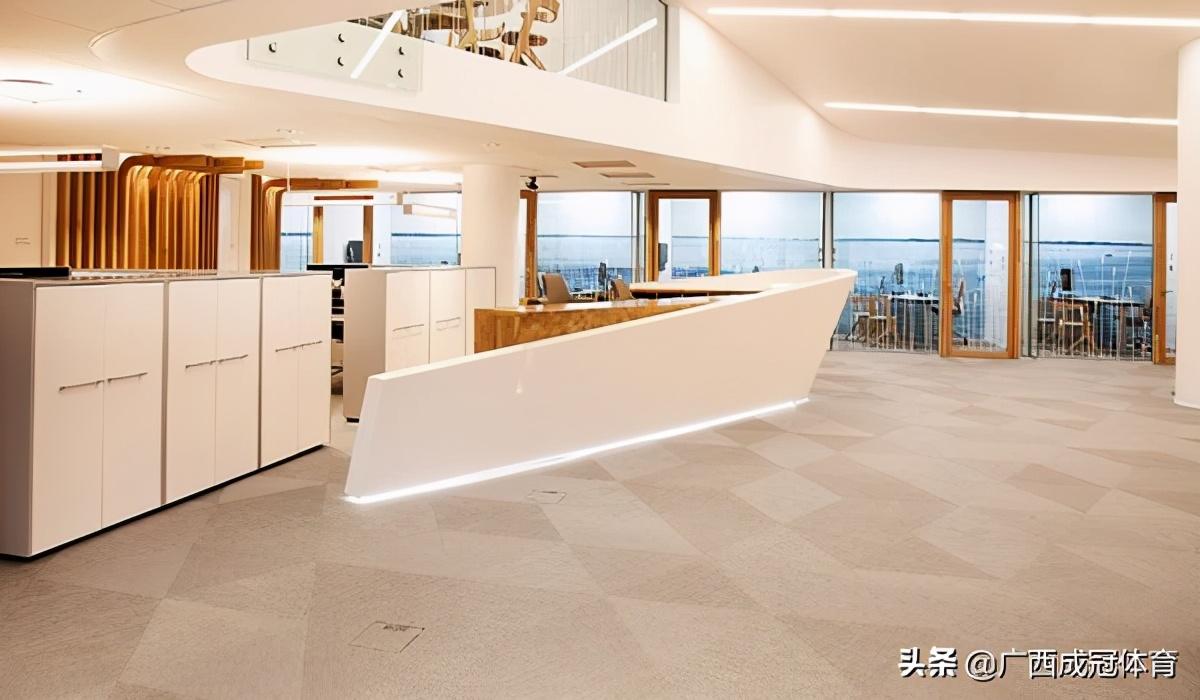 炎热的夏天PVC地板该如何保养?