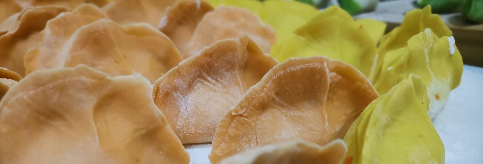 西安人冬至讲究要吃饺子