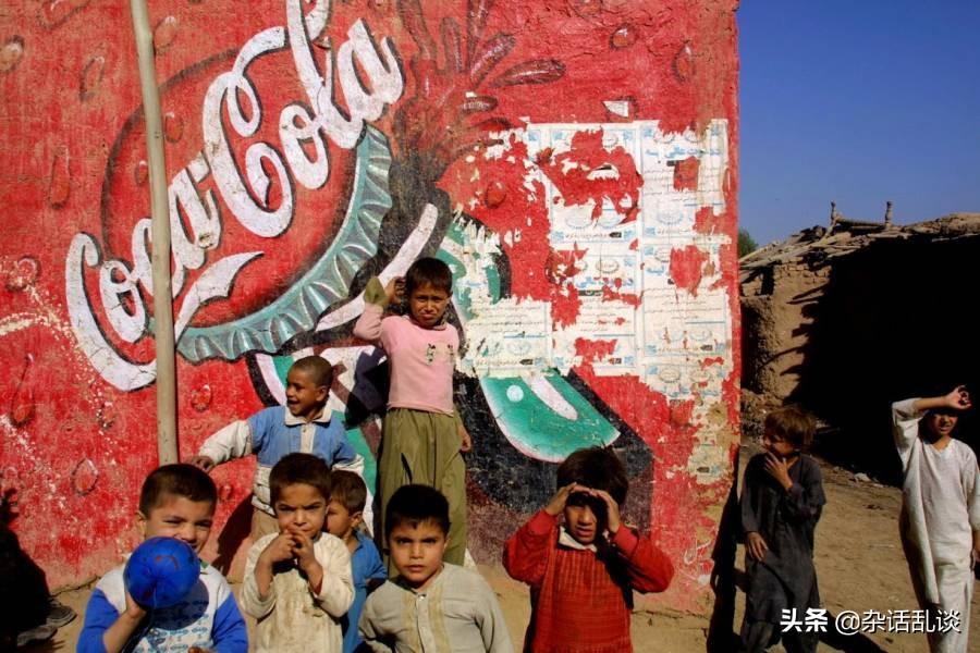 吗啡和圣诞老人:可口可乐的历史