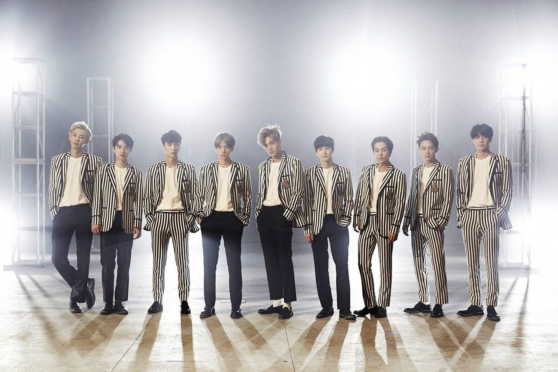 韩国娱乐圈迎来改朝换代,SM走向没落,BigHit在取而代之
