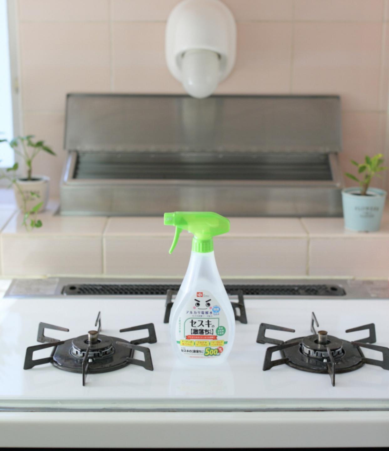 """不吹不黑,靠着这9个""""家务法宝"""",我家每天干净清爽 家务卫生 第10张"""
