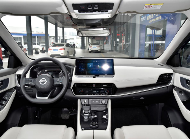 外观内饰焕新,可变擎技术加持,全新一代奇骏预售19.99万起