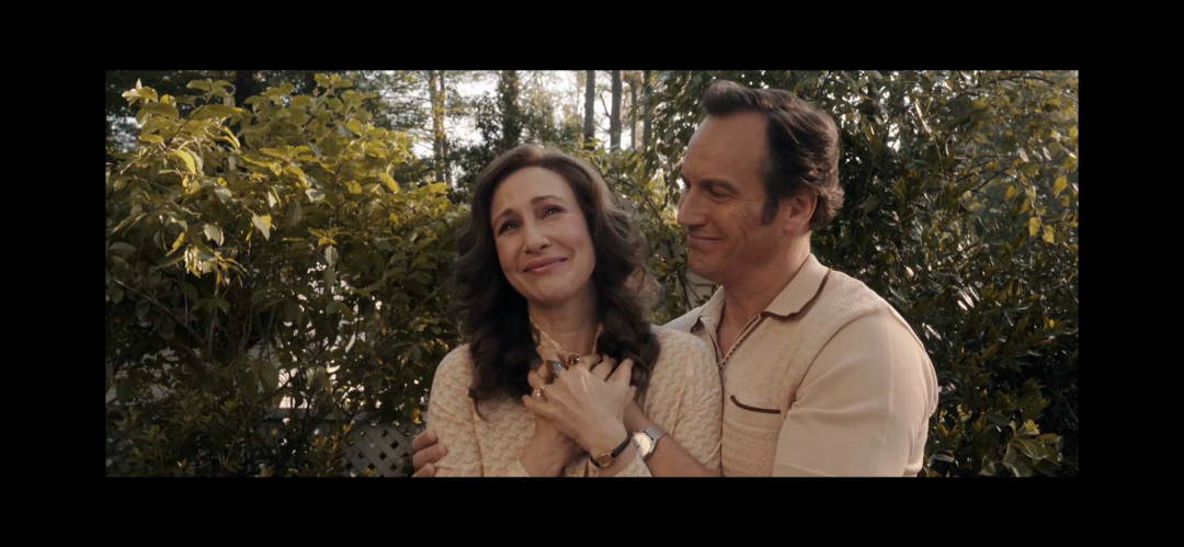 温子仁挂名的恐怖电影《招魂3》,变成了悬疑爱情动作电影