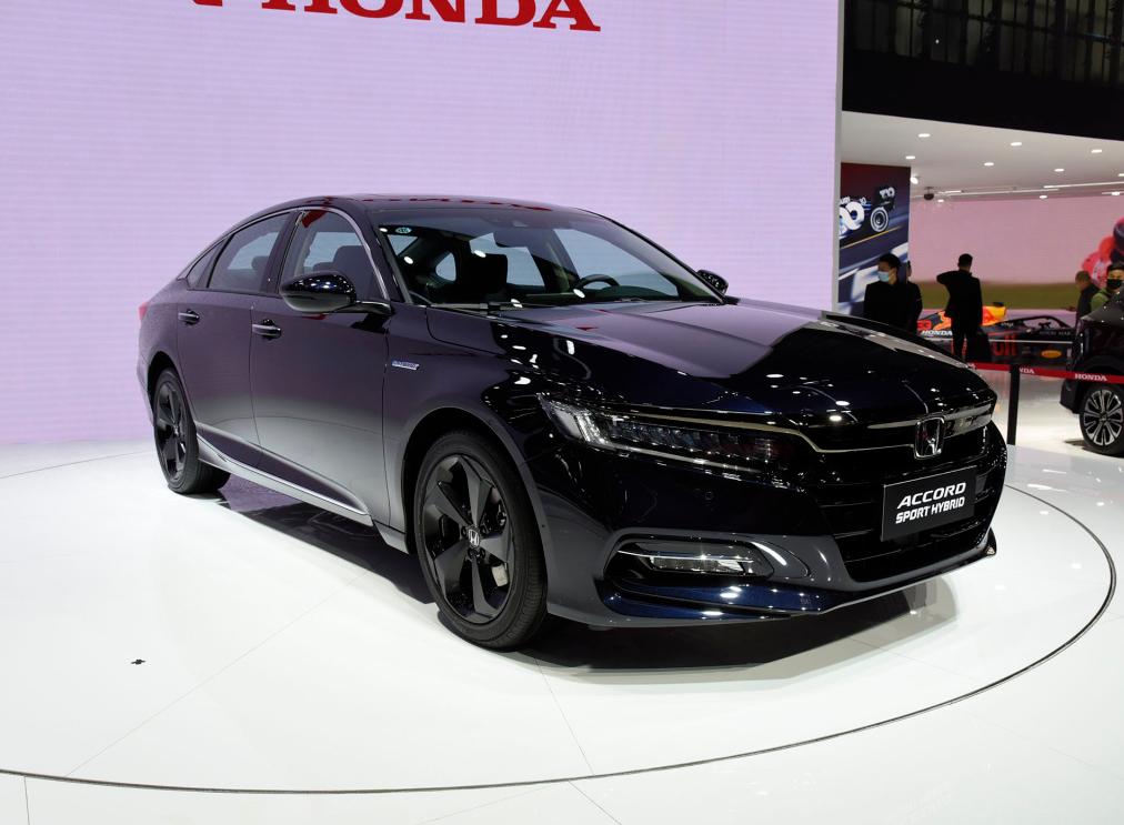 9月轿车销量榜出炉,看看消费者最喜欢哪些车