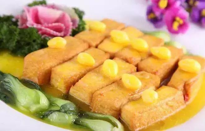 精选20款精品鲁菜美味菜谱给您赏析 鲁菜菜谱 第20张
