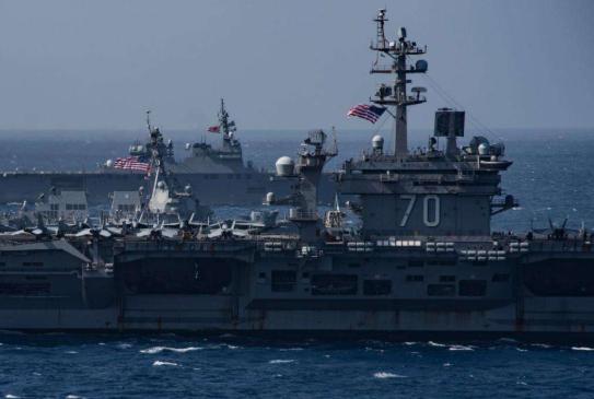 地位仅次于美国,日本与澳大利亚签署军事协议,允许澳军进入领土