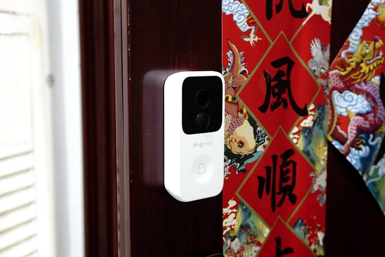 你可能不知道,智能门铃才是小米生态链中最实用的智能设备