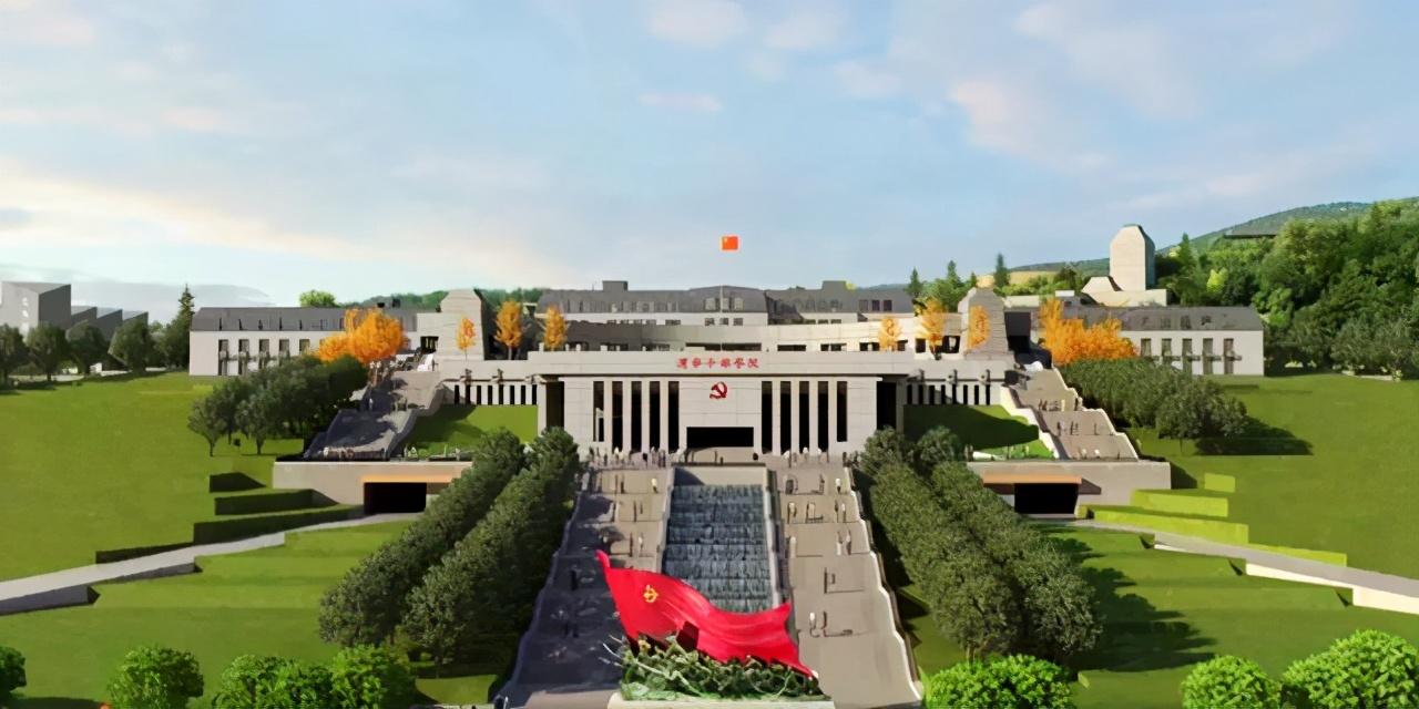 建党百年渭南市推出六条红色精品旅游线路(组图)
