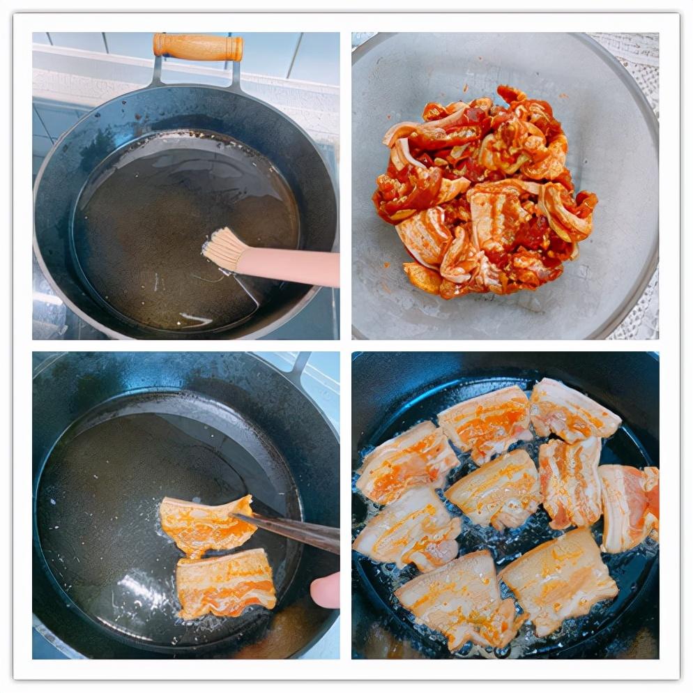 烤肉最简单的做法,2步搞定,鲜香入味,外焦里嫩,15元吃到撑