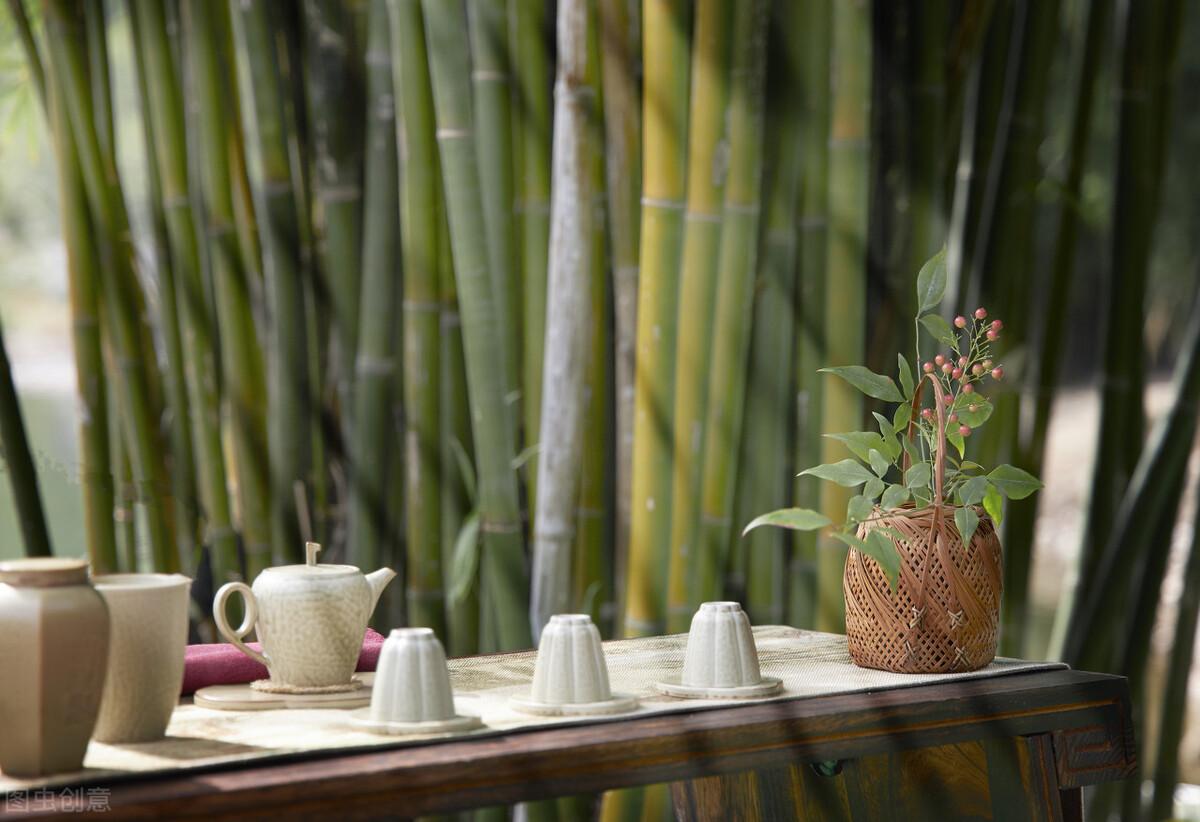 最清淨的活法:一書,一茶,一知己